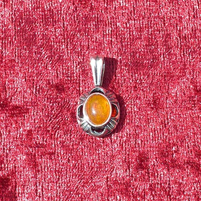 AvalonsTreasury.com: Amber Medallion (Page: Amber Medallion) [400 x 400 px]