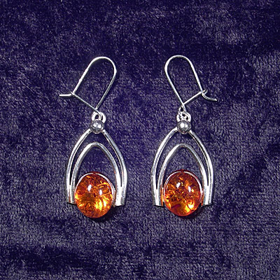 AvalonsTreasury.com: Silver Arches and Amber (Page: Silver Arches and Amber) [400 x 400 px]
