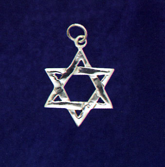 AvalonsTreasury.com: Star of David (Page: Star of David) [339 x 343 px]